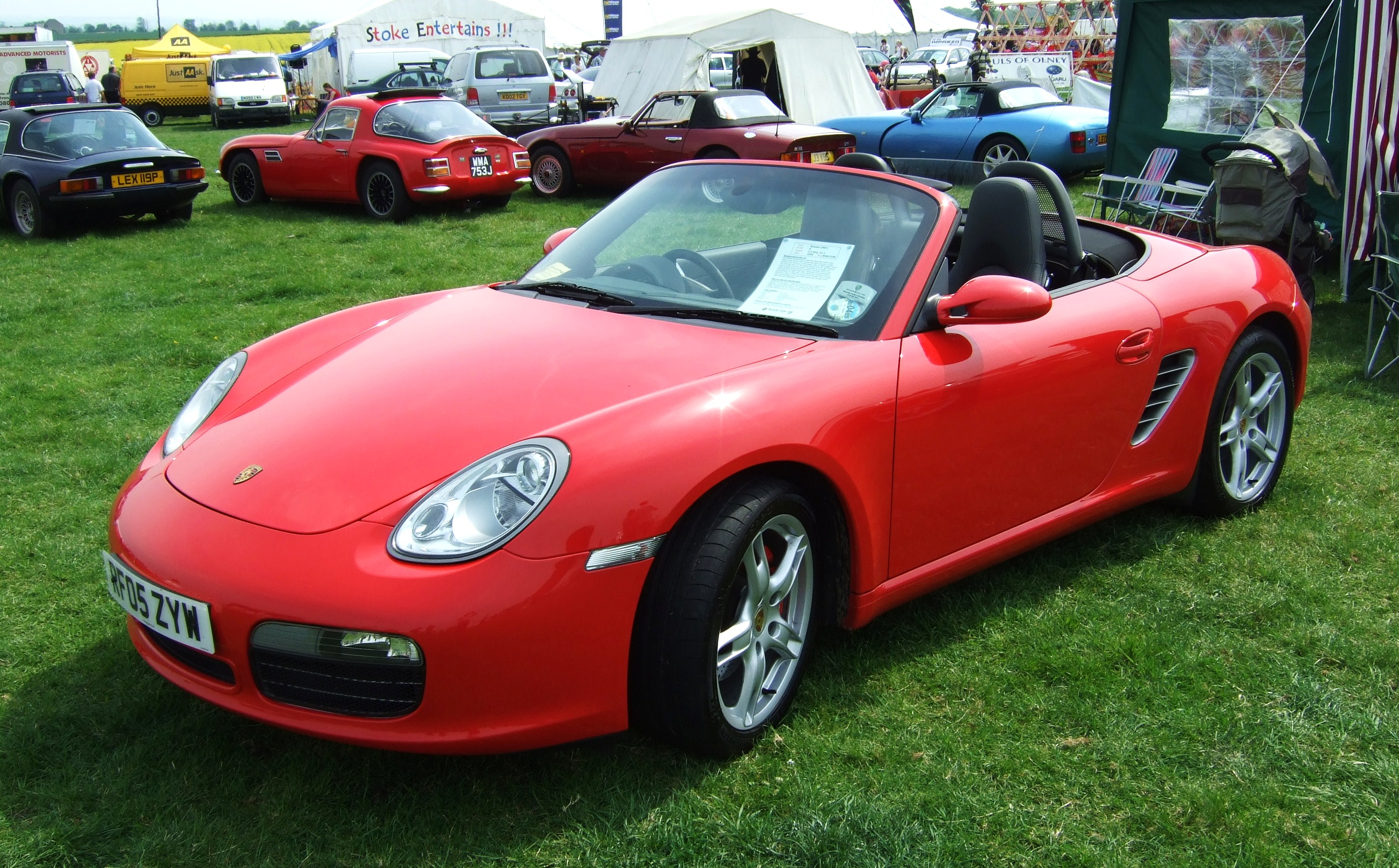 2007 porsche boxster 987. Black Bedroom Furniture Sets. Home Design Ideas